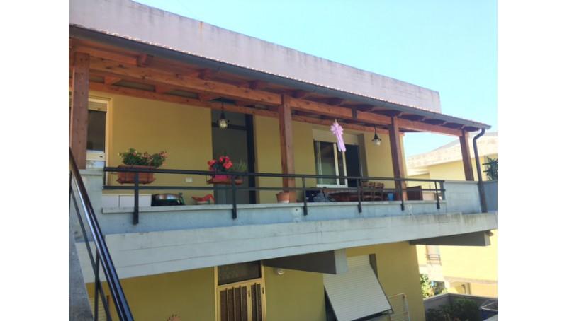 APPARTAMENTO in VENDITA a MASSA MARITTIMA - GENERICA