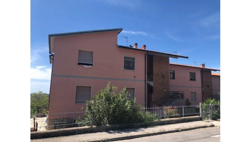 BIFAMILIARE in VENDITA a MASSA MARITTIMA - CENTRO