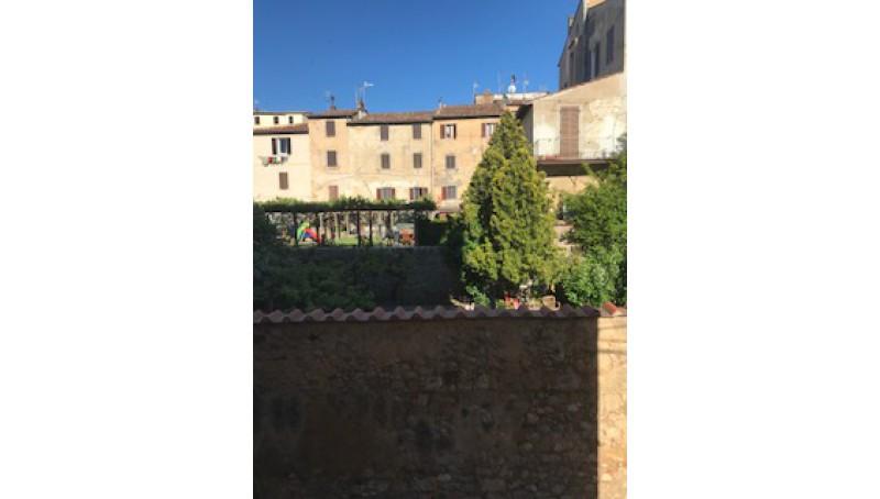 APPARTAMENTO in VENDITA a MASSA MARITTIMA - CENTRO