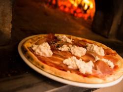 MENU' PIZZA  per 2 persone  Dolce incluso - SAN MATTEO CHURCH