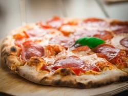 MENU'  PIZZA  per 1 persona  Bevande incluse - RISTORANTE PIZZERIA BORGO ANTICO