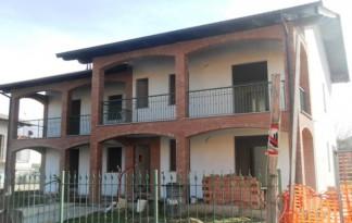 CHIVASSO  CASA INDIPENDENTE VENDITA