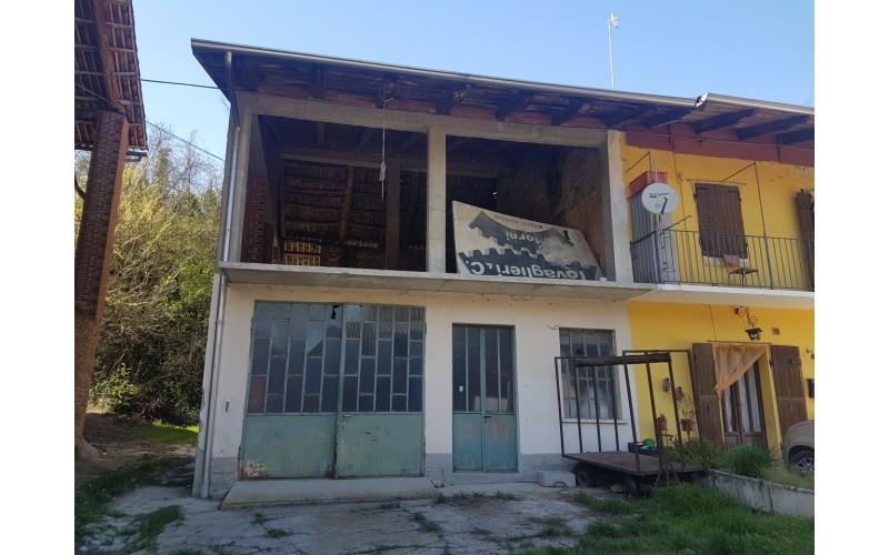 CASA INDIPENDENTE in VENDITA a SAN SEBASTIANO DA PO