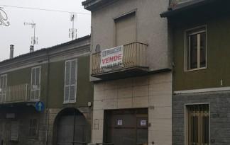 CAVAGNOLO  LOCALE COMMERCIALE VENDITA