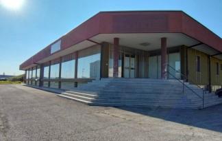 CHIVASSO  LOCALE COMMERCIALE VENDITA
