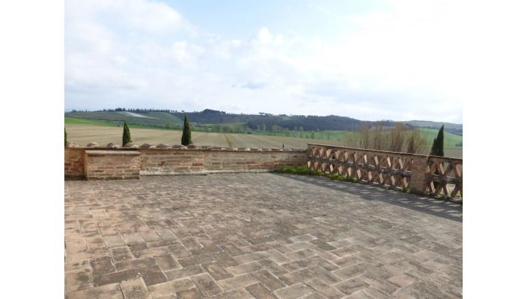 CASALE in VENDITA a MONTERONI D'ARBIA - QUINCIANO
