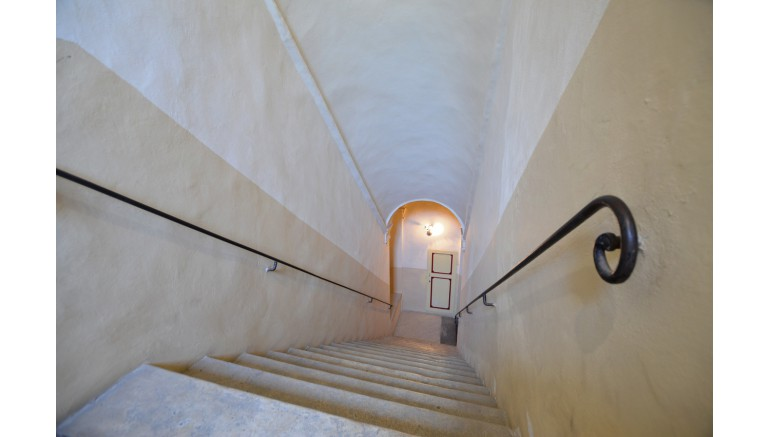 APPARTAMENTO in VENDITA a COLLE DI VAL D'ELSA - GENERICA