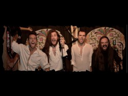 Live Music: Pirate Bay Band  - HARD ROCK CAFE FIRENZE