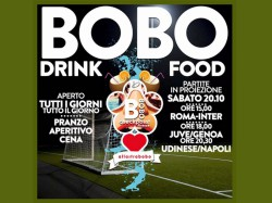 A TUTTO CALCIO - BOBO CHECK POINT