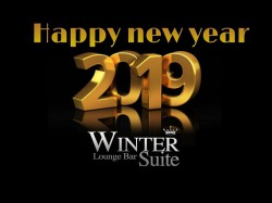 HAPPY  NEW YEAR  - WINTER SUITE