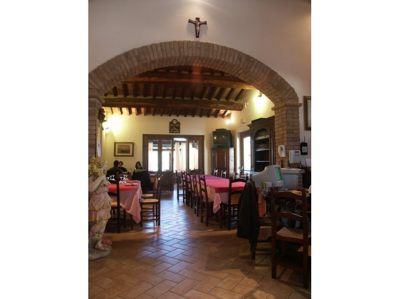 Foto 4 del locale Country House Il Piancardato
