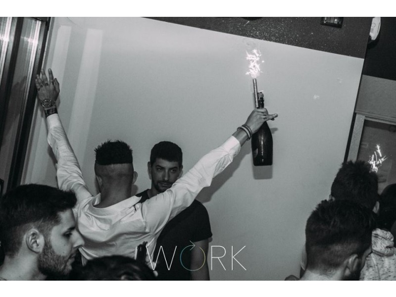 Foto 3 del locale Work Disco Bar