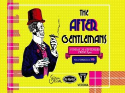 The After Gentleman's - SPECIAL MR MARTINI