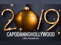 CapodannoHollywood - HOLLYWOOD