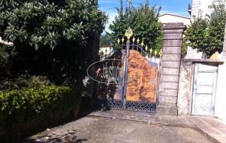 FIGLINE E INCISA VALDARNO - OSPEDALE  VILLA VENDITA