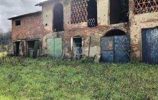 FIGLINE E INCISA VALDARNO - STECCO  RUSTICO VENDITA
