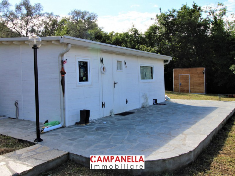 VILLA in VENDITA a SANTA MARGHERITA LIGURE - GENERICA
