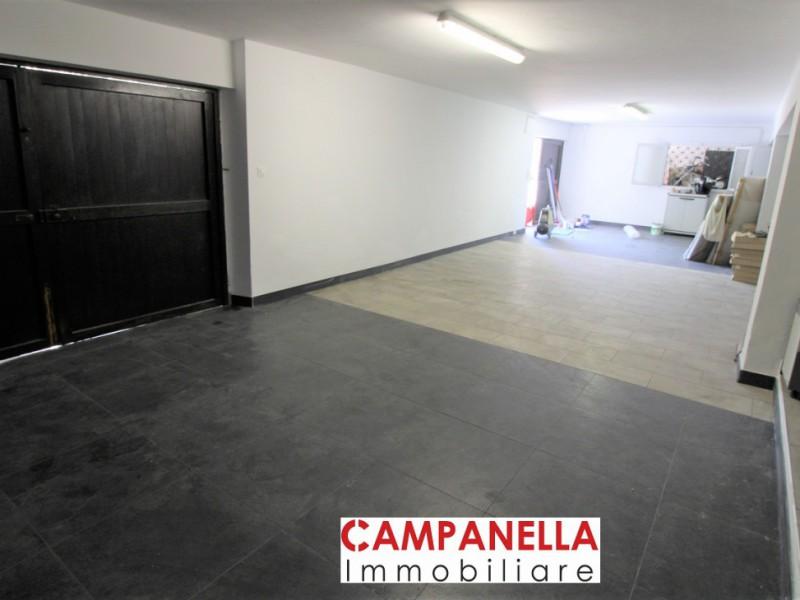 VILLA in VENDITA a RAPALLO - PARCO CASALE