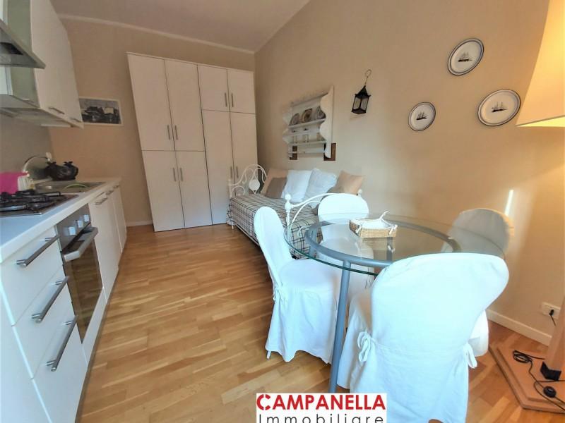 appartamento in vendita a rapallo funivia rif:R 178