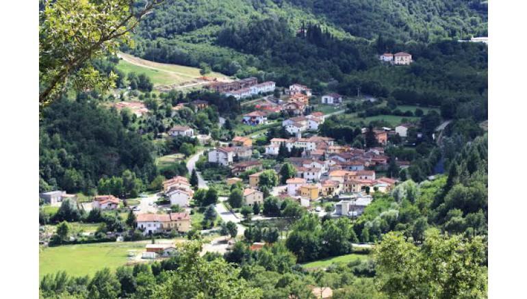AREA EDIFICABILE in VENDITA a ORTIGNANO RAGGIOLO