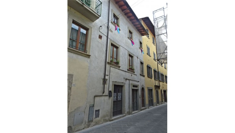 APPARTAMENTO in VENDITA a CASTEL FOCOGNANO