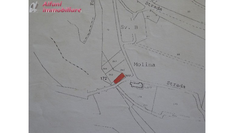 CASA INDIPENDENTE in VENDITA a STIA