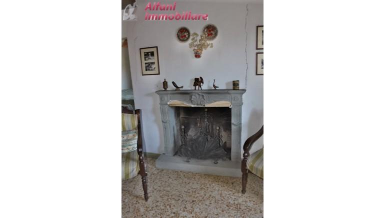 CASA INDIPENDENTE in VENDITA a CASTEL SAN NICCOLO'