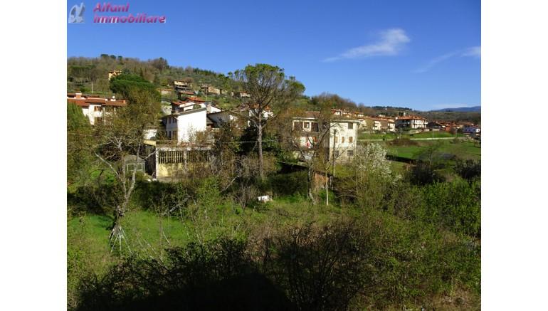APPARTAMENTO in VENDITA a CASTEL SAN NICCOLO'