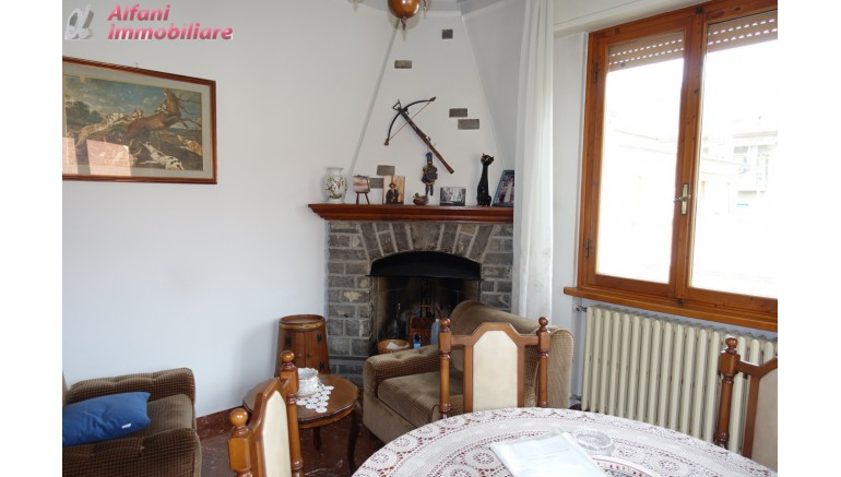 BIFAMILIARE in VENDITA a CASTEL FOCOGNANO