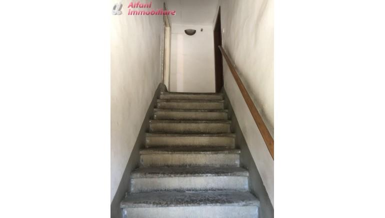APPARTAMENTO INDIPENDENTE in VENDITA a POPPI