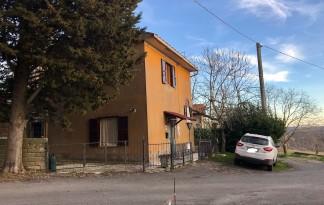 PITIGLIANO - CASCINA COLLINA  RUSTICO VENDITA