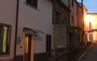 PITIGLIANO - IL CASONE  APPARTAMENTO INDIPENDENTE VENDITA