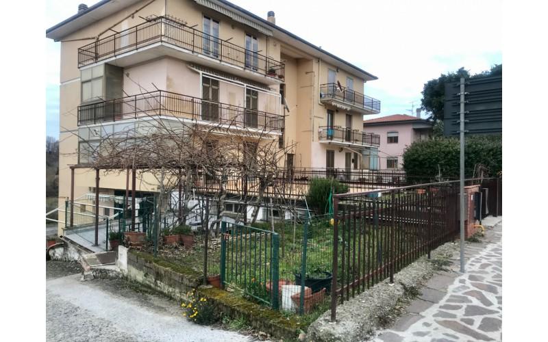 APPARTAMENTO INDIPENDENTE in VENDITA a PITIGLIANO - IL CASONE