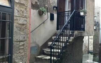 CASTELL'AZZARA - SELVENA  APPARTAMENTO VENDITA