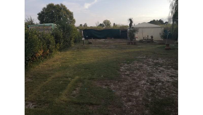 TERRENO AGRICOLO in VENDITA a FOLLONICA - FUORI PAESE