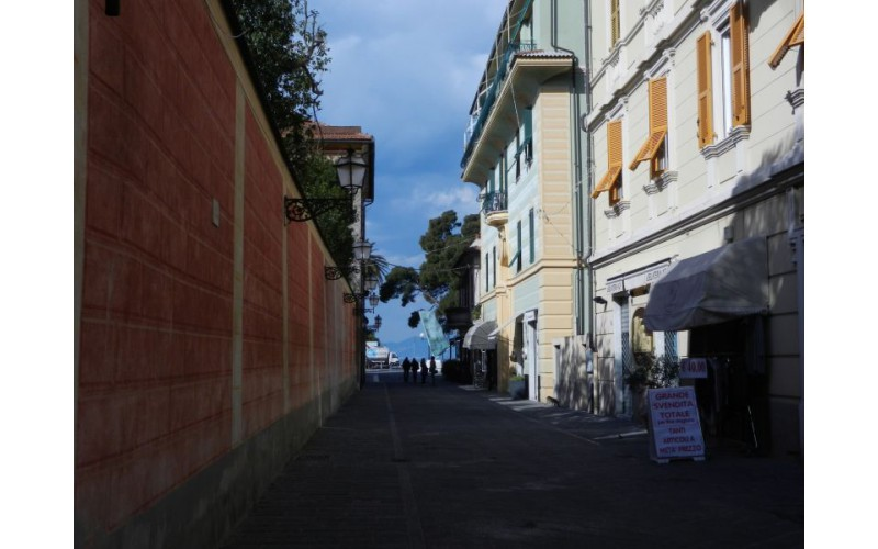 MANSARDA in VENDITA a SESTRI LEVANTE - CENTRO