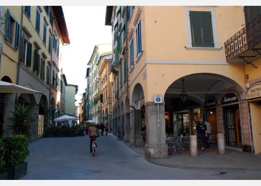 STANZA in AFFITTO a PISA - S. MARIA