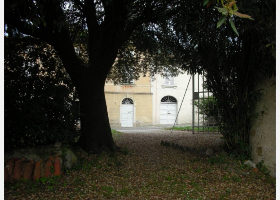 VILLA in VENDITA a VECCHIANO - FILETTOLE