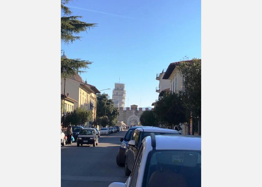 APPARTAMENTO in AFFITTO a PISA - S. MARIA