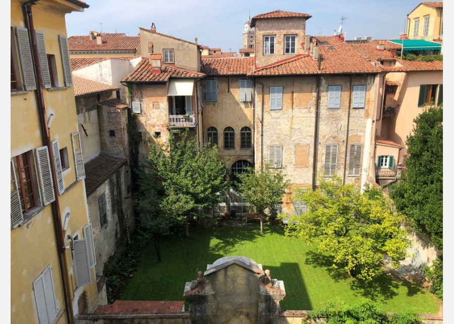 STANZA in AFFITTO a PISA - S. FRANCESCO