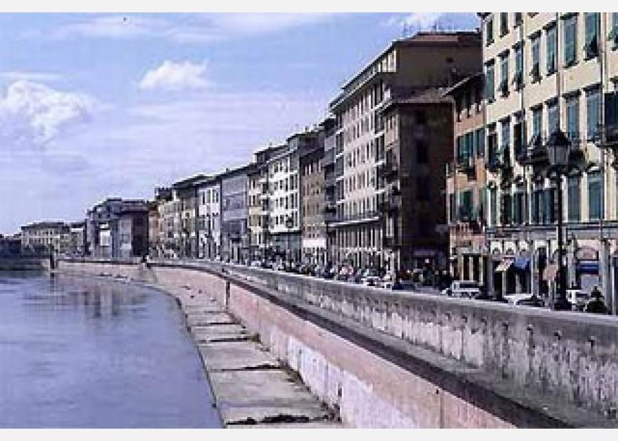UFFICIO in AFFITTO a PISA - S. MARTINO
