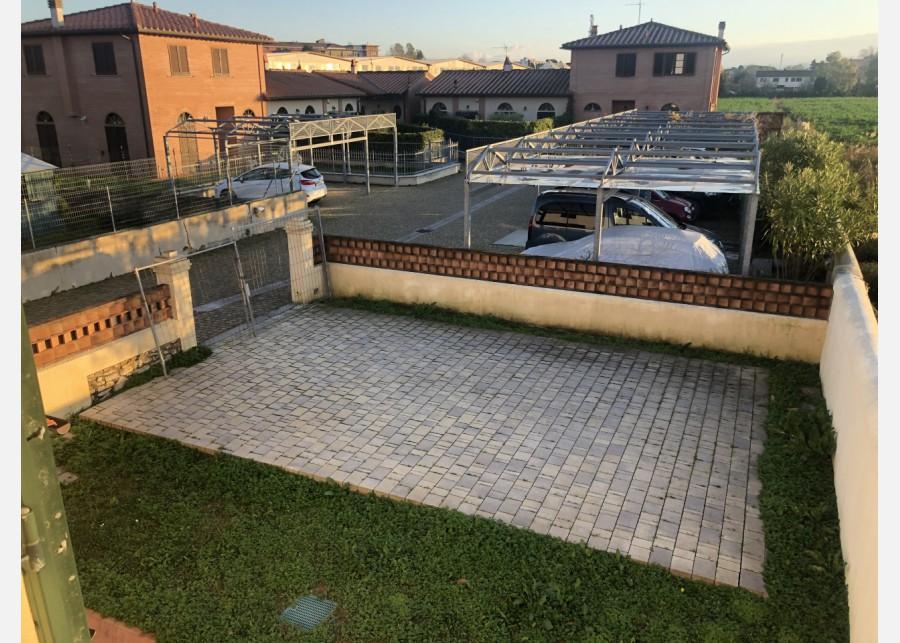 VILLINO in VENDITA a PISA - SAN ROSSORE