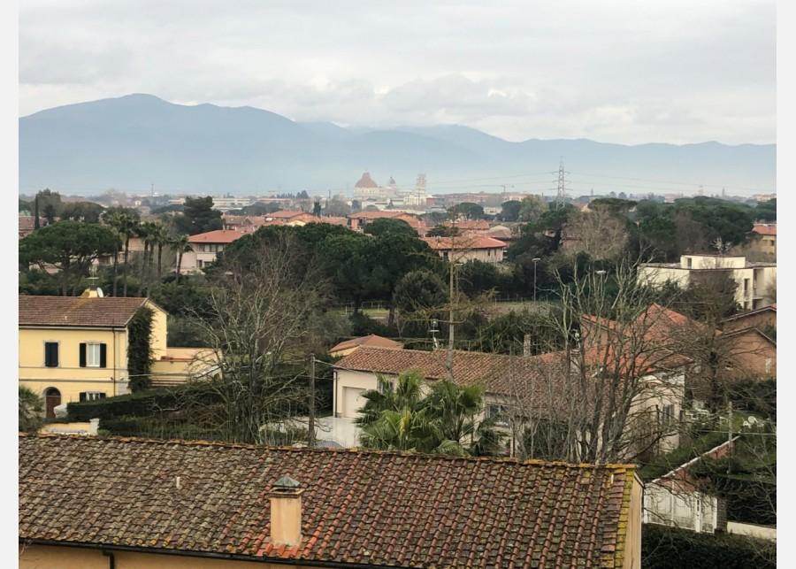 IMMOBILE DI PRESTIGIO in VENDITA a PISA - SAN ROSSORE