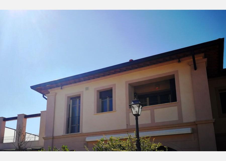 ATTICO in VENDITA a PISA - SAN ROSSORE