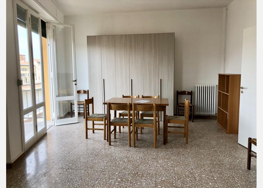APPARTAMENTO in AFFITTO a PISA - S. ANTONIO