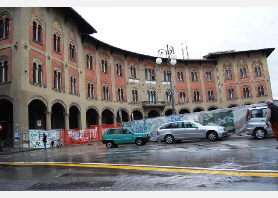 UFFICIO in AFFITTO a PISA - STAZIONE