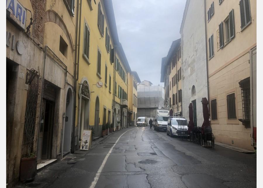 FONDO ARTIGIANALE in AFFITTO a PISA - S. MARIA