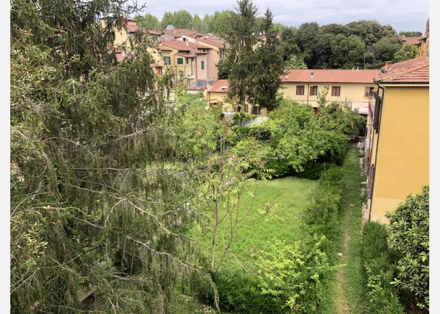 APPARTAMENTO in AFFITTO a PISA - S. FRANCESCO