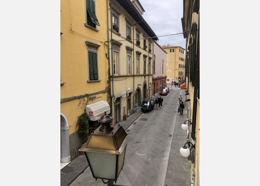 UFFICIO in AFFITTO a PISA - S. FRANCESCO