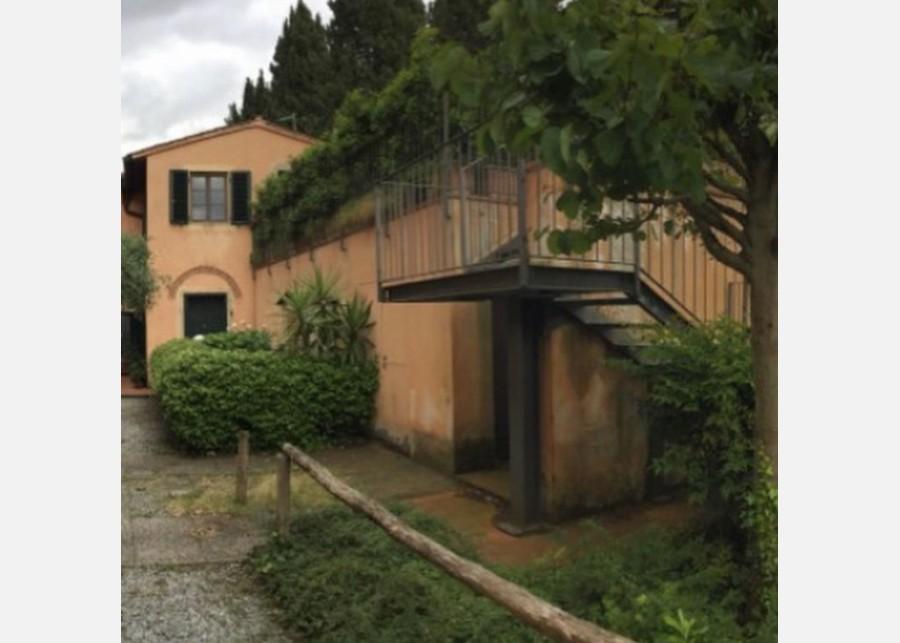 APPARTAMENTO in VENDITA a PISA - SAN ROSSORE